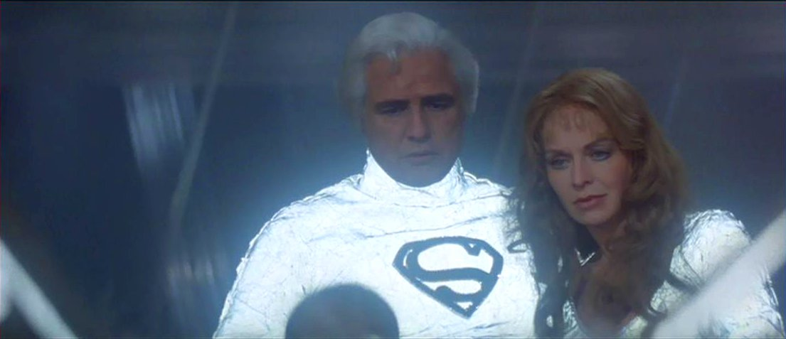 Superman_Marlon Brando_Susannah York_1978
