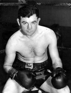 Jim Braddock, the Actual Cinderella Man