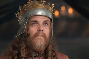 Danny Huston as Richard the Lion Heart